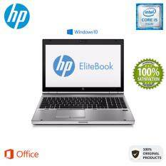 HP ELITEBOOK 8570P (15 INCH) CORE I5 V-PRO (ORIGINAL REMANUFACTURED) Malaysia