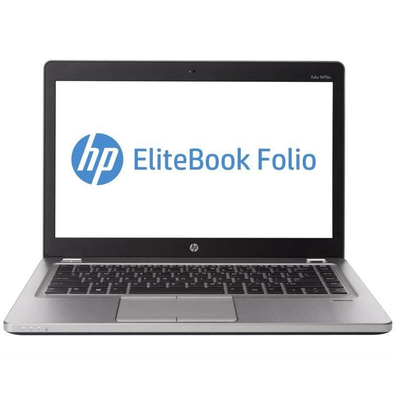 HP Elitebook Folio 9470m Malaysia