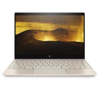 """HP ENVY 13-ad102TU 13.3"""" FHD Laptop Gold (i5-8250U, 8GB, 256GB, Intel, W10)"""