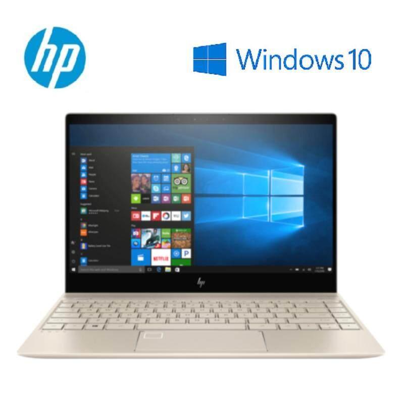 HP Envy 13-ad155TU Laptop (i7-8550U/8GB D3/256GB SSD/Intel Graphics/13.3˝FHD/W10) Gold Malaysia