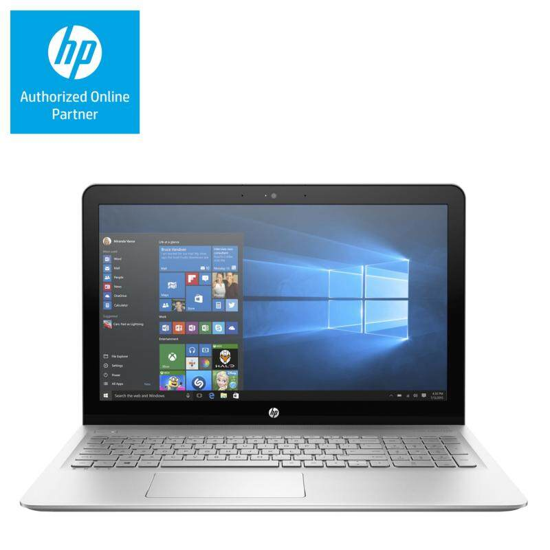HP Envy 15-AS105TU Laptop  Core i7  8GB  1TB+128GB SSD  15.6  W10H Malaysia