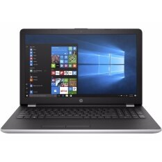 HP Notebook 15-bw074AX 15.6 Laptop Silver (A10-9620P, 4GB, 1TB, ATI 530 2GB, W10H) Malaysia