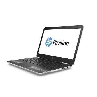 HP Pavilion 14-al107TX |Intel i7 | 4GB | 1TB | 940MX | 14 | W10H - Silver Malaysia