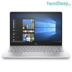 HP Pavilion 14-Bf164TX 14 FHD Laptop Gold TA (I5-8250U, 4GB, 1TB+128GB, GT940MX 4GB, W10) Malaysia