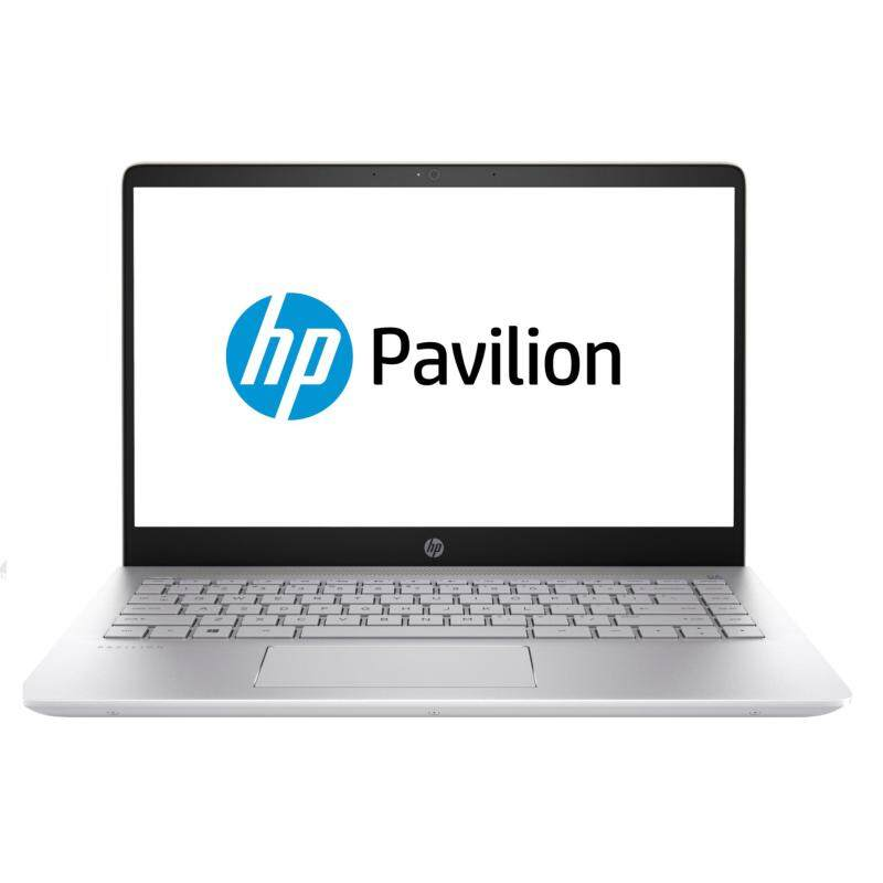 HP Pavilion 14-bf166TX - Gold Malaysia