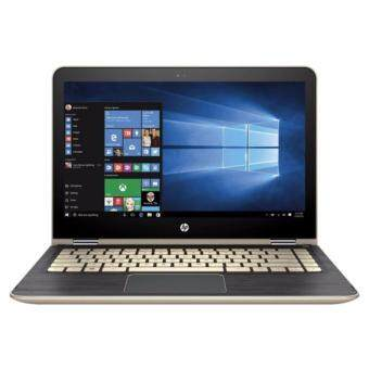 "HP Pavilion x360 13-u103TU 13.3"" 2-in-1 Laptop Gold ( i3-7100u, 4GB, 500GB, Intel, W10H )"