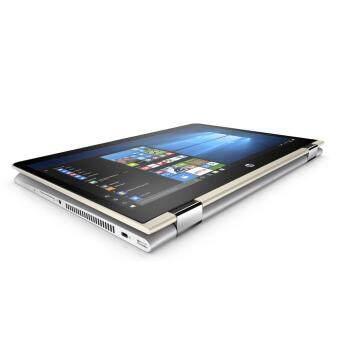 HP Pavilion X360 14-ba079TX 14 FHD Touch Laptop Gold (i7-7500U, 4GB, 1TB, 940MX 4GB, W10) Malaysia