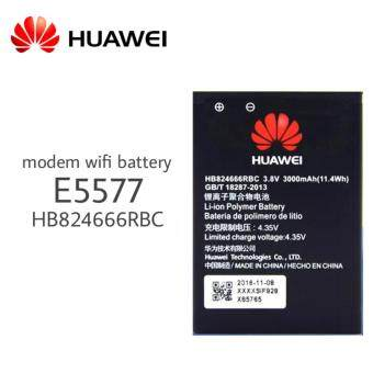 Harga Huawei E5577 Battery HB824666RBC Wifi Modem Battery
