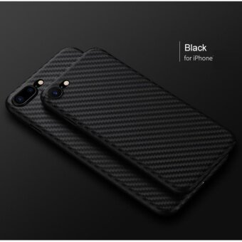 Harga I TECH Carbon Fiber Ultra Slim Case For Apple iPhone 6/6s (Black)