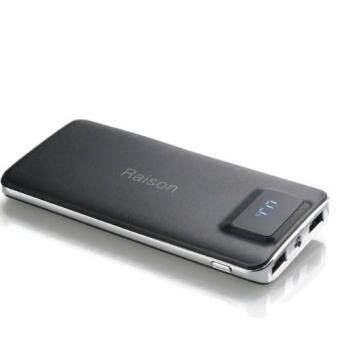 iDigital Metal 30,0000 mAh Powerbank (Silver)