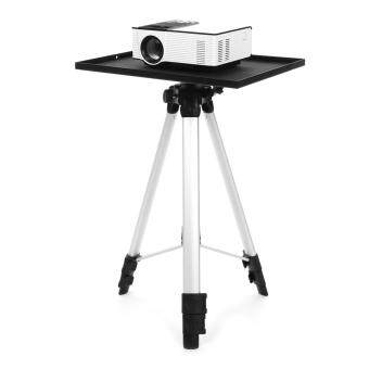 Harga HY Projector Tripod Mount Holder Stand Adjustable 52 - 150cm