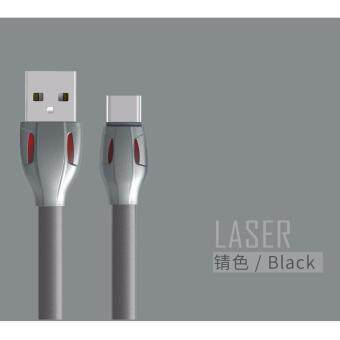 Harga REMAX LASER DATA CABLE - TYPE C