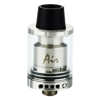 Harga Super Fast Marketing- Smokjoy Air Rta (SILVER) For Vape And Electronic Cigarettes
