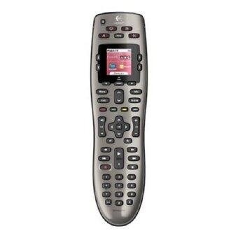 Harga Logitech Harmony 650 Universal Remote Control with Color Screen