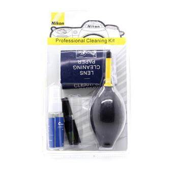 Harga Nikon Cleaning Kit