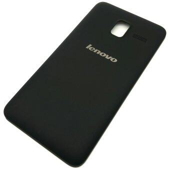 Harga Lenovo Battery Cover Back Replacement Case For Lenovo A850+ (Black)