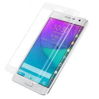 Harga Samsung Clear Tempered Glass for Samsung Galaxy Note Edge (Transparent)