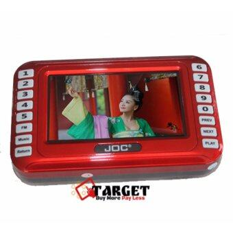 Harga JOC Multi-Media Player