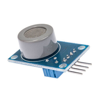 Harga MQ-7 Carbon Monoxide CO Gas Sensor Module Kit Good Quality For Arduino UNO Mega