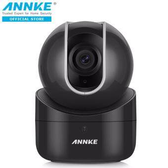 Harga ANNKE I21AE 720P HD Video Smart Wireless Camera Pan/Tilt Two-way Audio WIFI IP Camera(Black)