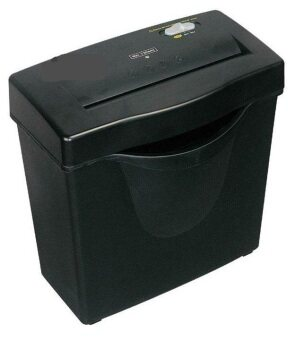 Harga TK052 Paper Shredder (Black)