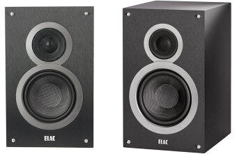 Harga ELAC DEBUT B6 BOOKSHELF SPEAKER