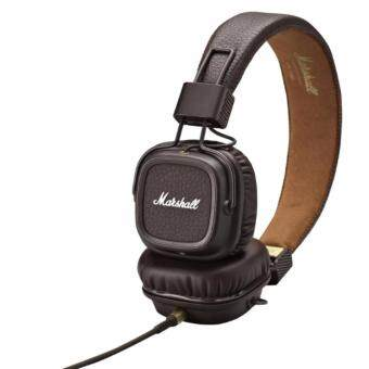 Harga Marshall Major II On-Ear Headphones with Mic Headset