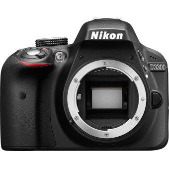 Harga (Official)Nikon D3300 DSLR Camera Body Only(Black)(NIKON MALAYSIA 1 YEAR WARRANTY)