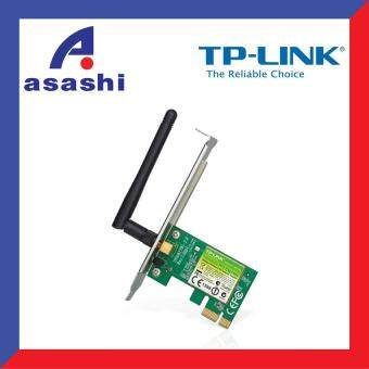 Harga Tp-Link Tl-Wn781nd N150Mbps PCI Express Wireless Card