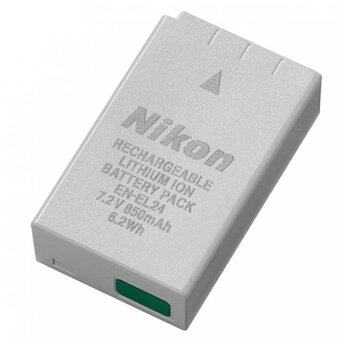 Harga Nikon EN-EL24 Rechargeable Lithium-Ion Battery for Nikon J5