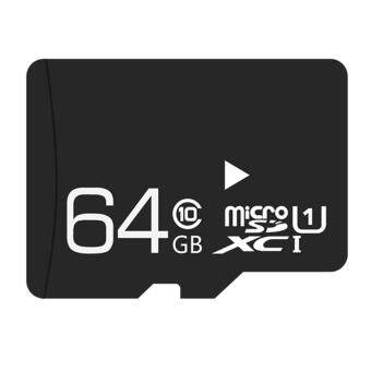 Harga High Speed MemoryCards Micro SDCard 64GB Class 10 TFCard