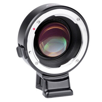 Harga MD-E Manual-focus Mount Adapter Ring Focal Reducer Booster Adapter for Sony E-mount Camera