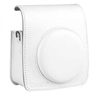 Harga Fujifilm Instax Mini 70 White Leather Case