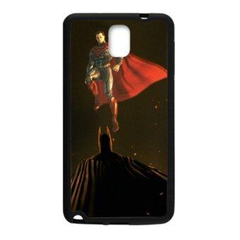Harga Superman ﹨x26 Batman Case for Samsung Galaxy Note 3