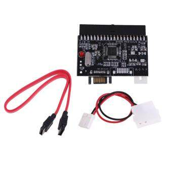 Harga 2 in 1 IDE to SATA Adapter/ SATA to IDE Converter Adapter