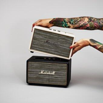 Harga Marshall Acton Bluetooth Speaker