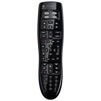 Harga Logitech Harmony 350 All in One Remote for Universal Control of Up To 8 Entertainment Devices, Programmable Remote