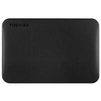 "Harga Toshiba Canvio Ready 500GB 2.5"" External Hard Disk"