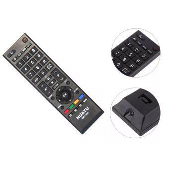 Harga TOSHIBA LED/LCD TV Remote Control Replacement (RML890)
