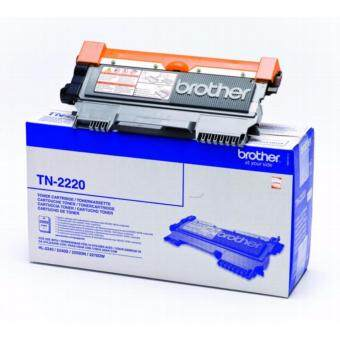 Harga Brother TN-2280 Mono Toner Cartridge FOR HL-2240D / HL-2250DN / HL-2270DW / DCP-7055 / DCP-7060D / MFC-7360 / MFC-7860DW (2600pgs @ 5% coverage)