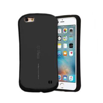 Harga iFace Case Slim Defense Shock Absorbing Impact Protection PC + Frosted soft TPU Phone Back Cove for Apple iPhone 6/6s Plus