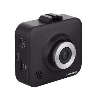 Harga Blaupunkt DVR BP2.0 Car Cam Dash Cam Recorder + 16gb Micro SD Card - Black