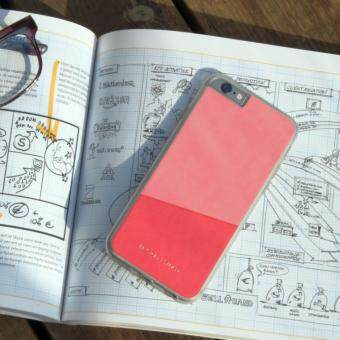 Harga M.Craftsman - MyCase Mix Casing for iPhone 6/6s Plus (Dolly Pink)