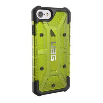 Harga UAG Plasma for iPhone 7/6s Plus - Citron