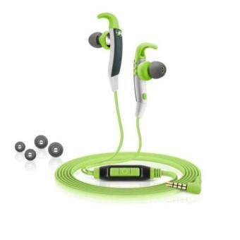 Harga Sennheiser CX 686G SPORTS Sport In-Ear Headphones (with Microphone) - for Android