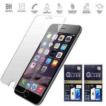 Harga Unipha XS Premium Tempered Guardian for Apple iPhone 7 Plus 5.5""