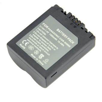 Harga High Capacity Replacement Battery For Panasonic CGA-S006E Compatible for Panasonic Lumix DMC-FZ7, DMC-FZ8, DMC-FZ28, DMC-FZ30, DMC-FZ35, DMC-FZ38, DMC-FZ50,