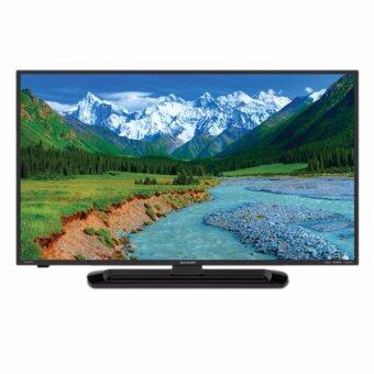 "Harga Sharp 32"" LED TV - LC32LE180M"