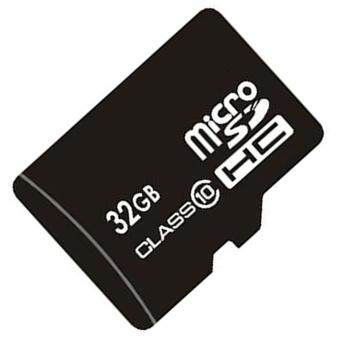 Harga Digital Memory Cards 32GB Micro SD Card Class 10 MicroSDHC C10 UHS-I U1 Microsd Card high Speed 50MB/S TF Card 32G