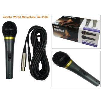 Harga Yamaha Wired Microphone Mic for Karaoke/Vocal/Singing